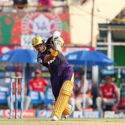 Kolkata through to IPL Final