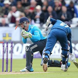 England thump Sri Lanka by 10 wickets