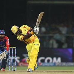 Smith blasts CSK to the top of the IPL