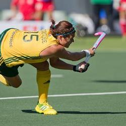 Coetzee retires from hockey
