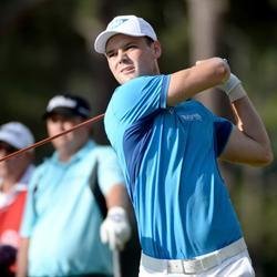 Kaymer fires opening round record at Pinehurst