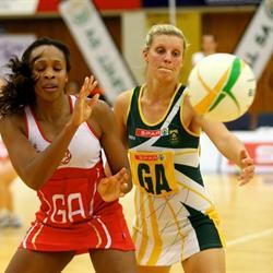 The Proteas ready for the Thistles