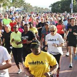 'Parkrun grows day by day' - director