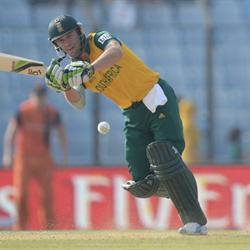 Proteas Test captain named today