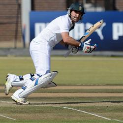 Elgar backs Amla as captain