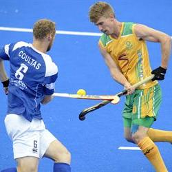 South Africa claim bronze in London