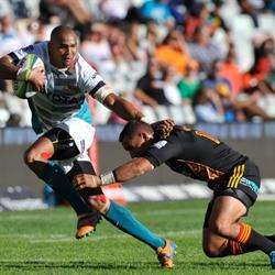 Hendricks extends his Cheetahs stay