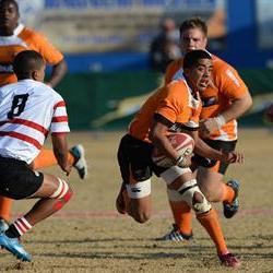 Central SA teams dominate day two at the Craven Week