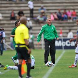 Middendorp in hot water with SAFA