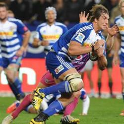 Etzebeth out for the rest of the Super Rugby