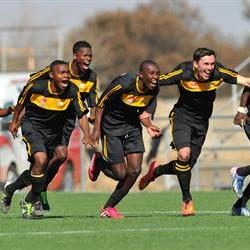 Free State crowed SAB U21 Champs