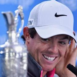 McIlroy wins the 143rd Open Championship