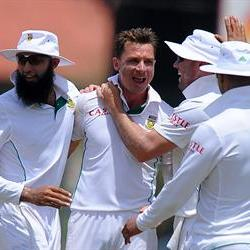 Amla praises all-round team effort