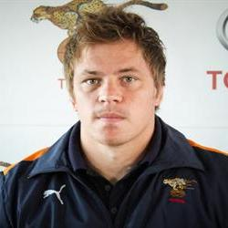 Van Jaarsveld expects the tough battle in Nelspruit
