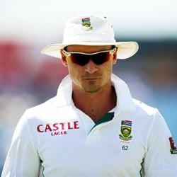 Steyn strikes early in the 2nd Test