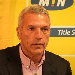 Middendorp to finalise coaching license in Germany