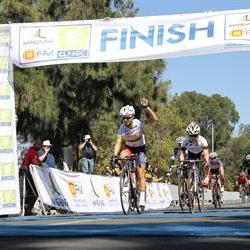 The Ofm Classic cycle race retires after 13 years in Bloem