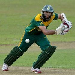 Amla happy with unbeaten ton