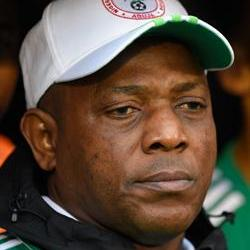 SAFA rubbishes Keshi reports