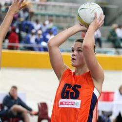 Mangaung off to a solid start at the National Netball Championships