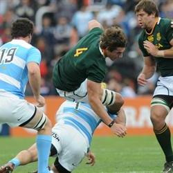 Boks set for return against the Pumas