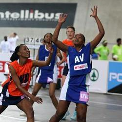 Mangaung look to bounce back at National Netball Championships