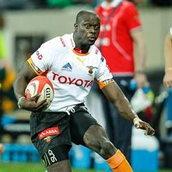 Bloemfontein braced for tough clash
