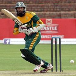 Amla makes it three from four