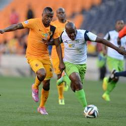 The Amakhosi set-up a Soweto Derby for the MTN8 final
