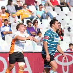 Griquas look for improved lineout