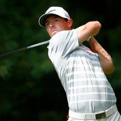 McIlroy back at No. 1 ahead of the PGA Championship