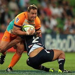 Oosthuizen boost for FS Cheetahs in the Currie Cup