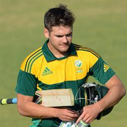 Rossouw called up to Proteas ODI squad