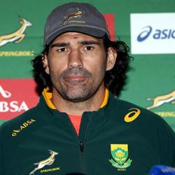 Matfield out of Argentina test