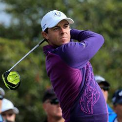 McIlory excited to be playing in a 3rd Ryder Cup
