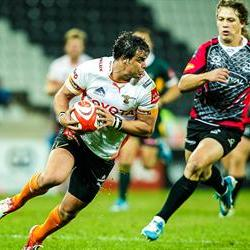 De Wet starts at flyhalf against the Pumas