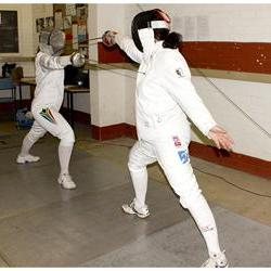Four medals for FS fencing team