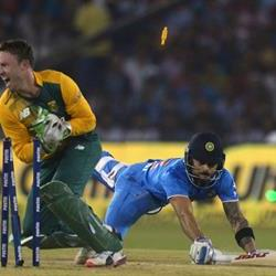 Proteas clinch T20 series in India