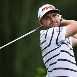 The Spaceman wins the 104th SA Open
