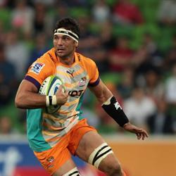 The Cheetahs name team to face the Sharks
