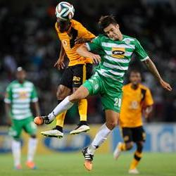 Celtic happy with Amakhosi draw
