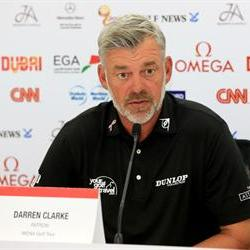 Clarke and Jiminez favourites Ryder Cup captaincy