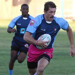 Tough 2nd rounds waits for Central South African teams