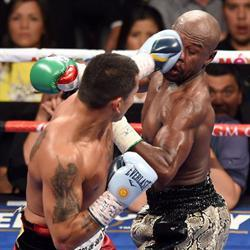 Mayweather vs. Pacquiao still not confirmed