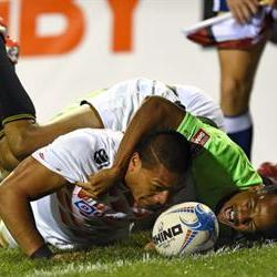Blitzbokke finish 3rd in Vegas
