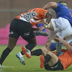Shimlas thump UJ, Maties and Pukke draw