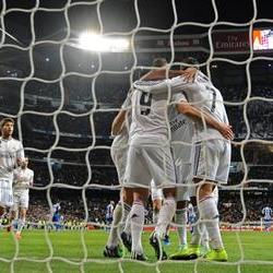 Real on track for CL quarters