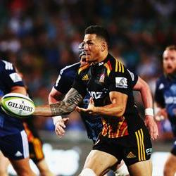 Round two of Super Rugby kicks off