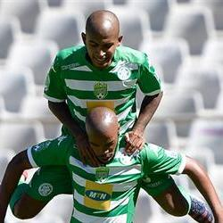 Celtic advance in Nedbank Cup