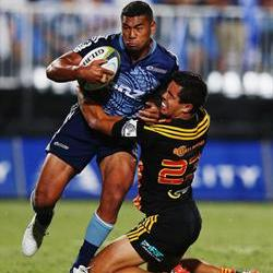 Faumuina and Tuipulotu start against the Cheetahs